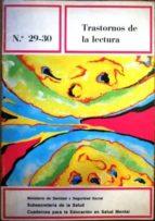El libro de Trastornos de la lectura autor ADOLFO SERIGO SEGARRA DOC!