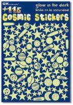 STICKERS COSMIC GRANDES (REF: 1021)