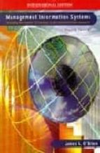 MANAGEMENT INFORMATION SYSTEMS (4TH ED.)