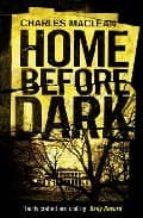 Home Before Dark (English Edition)
