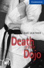 DEATH IN THE DOJO: LEVEL 5