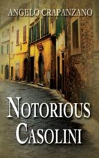 Notorious Casolini (English Edition)