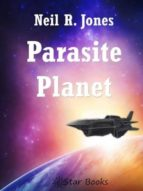 Parasite Planet (English Edition)