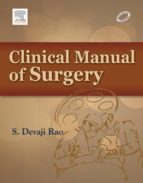 Clinical Manual Of Surgery