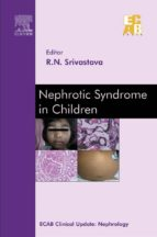 Nephrotic Syndrome in Children - ECAB