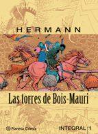 Las Torres de Bois-Mauri nº 01 (BD - Autores Europeos)