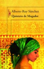 Quinteto De Mogador (HISPANICA)