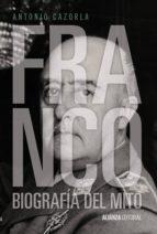 Franco (Alianza Ensayo)