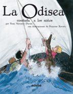 La Odisea contada a los niños (BIBLIOTECA ESCOLAR CLÁSICOS CONTADOS A LOS NIÑOS)