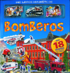 BOMBEROS (LIBROS MAGNETICOS)
