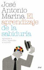EL APRENDIZAJE DE LA SABIDURÍA (EBOOK)
