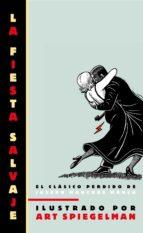 La fiesta salvaje (The wild party): El clásico perdido de Joseph Moncure March (RESERVOIR NARRATIVA)