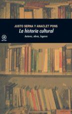 La Historia Cultural (2.ª Edición) (Universitaria)