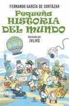 PEQUEÑA HISTORIA DEL MUNDO (EBOOK)