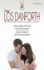 LAS LEYES DE LA PASIÓN (EBOOK)