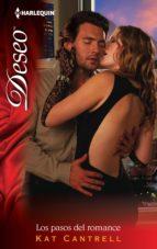 LOS PASOS DEL ROMANCE (EBOOK)