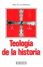 Teología de la historia (Bolsillo)