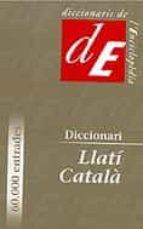 DICCIONARI LLATI-CATALA