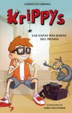 Las gafas más raras del mundo (Krippys 1)