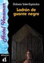 LADRON DE GUANTE NEGRO