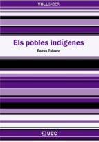 ELS POBLES INDÍGENES (EBOOK)