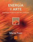 ENERGÍA Y ARTE (EBOOK)