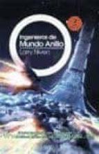 Ingenieros de Mundo Anillo 3ª ed. (Solaris ficción)