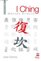I CHING -MÉTODO DIRECTO- (EBOOK)