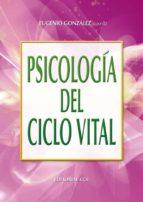 PSICOLOGÍA DEL CICLO VITAL (EBOOK)