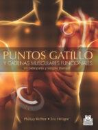 PUNTOS GATILLO Y CADENAS MUSCULARES FUNCIONALES EN OSTEOPATÍA Y T ERAPIA MANUAL (BICOLOR)