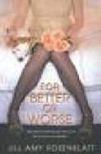 For Better Or Worse (English Edition)