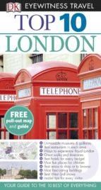 DK Eyewitness Top 10 Travel Guide: London: London