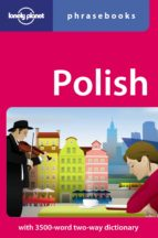 POLISH PHRASEBOOK ( LONELY PLANET) (3RD ED.)