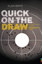 Quick on the draw: Crime-Busting with a Mathematical Twist