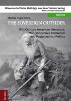 THE SOVEREIGN OUTSIDER (EBOOK)