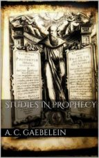 Studies in Prophecy