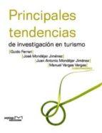 INVESTIGACIONES, MÉTODOS Y ANÁLISIS DEL TURISMO (EBOOK)