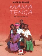 MAMA TENGA (EBOOK)