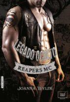 Legado oculto (Reapers MC nº 2)