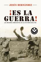 Es la guerra (Best seller / No Ficción)