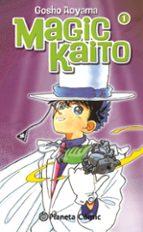 Magic Kaito nº 01/04 (Nueva edición)