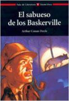 EL SABUESO DE LOS BASKERVILLE: AUXILIAR DE BUP