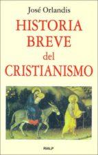 Historia breve del Cristianismo (Bolsillo)