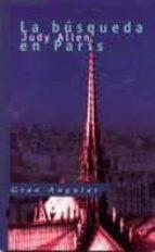 La búsqueda en París (Gran angular)