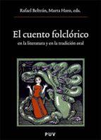 EL CUENTO FOLCLORICO EN LA LITERATURA Y EN LA TRADICION ORAL