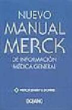 Nuevo manual merck de informacion medica general