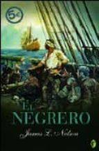 EL NEGRERO (BYBLOS)