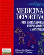 MEDICINA DEPORTIVA, CONSEJOS PARA ENTRENADORES, PREPARADORES Y...