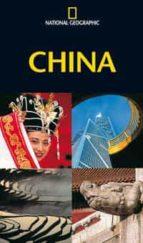 CHINA (GUIAS AUDI)