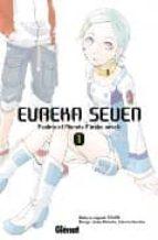 Eureka seven 1 (Shonen Manga)
